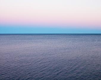 Mighty Calm Atlantic