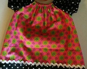 Custom Peasant Dresses