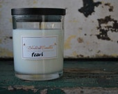 Large Luxe Jar Soy Candle