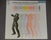 Sealed Vintage Vinyl Record - Paganini Violin Concerto No. 4 - Ruggiero Ricci - Bottesini - Columbia Masterworks 1977 Classical Music