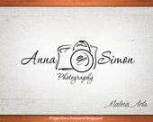 Photography Logo Design, Camera logo, Modern logo BUY 2 and GET 1 FREE!!!