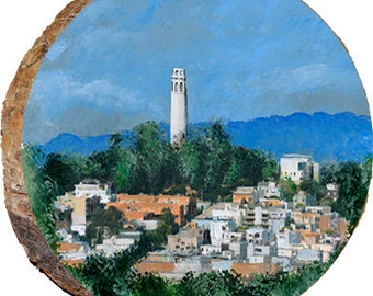 Coit Tower - DCP097