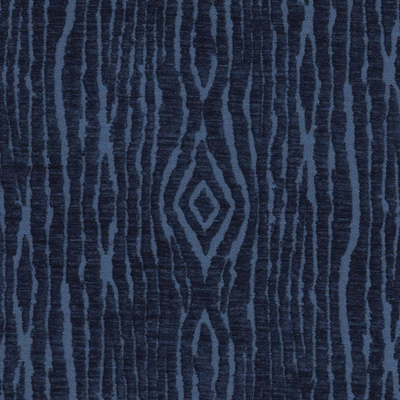 abstract navy blue velvet upholstery fabric for furniture. Black Bedroom Furniture Sets. Home Design Ideas
