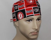 Men's Surgical Scrub Cap-  Alabama 61295