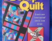 Scrap Quilt by Joyce Mori