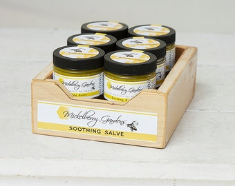 Soothing Salve (2 oz)