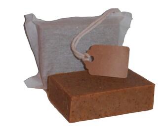Vanilla Chai Tea Soap