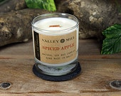 Spiced Apple Soy Candle