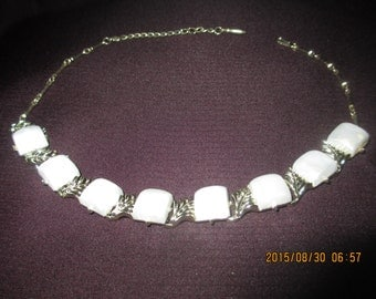 Coro Necklace