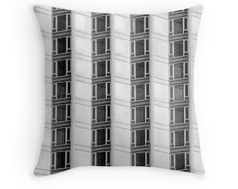 New York City Pillow, New York City Print, NYC Skyscraper Photo, Skyscraper Picture, New York Pillow, NY Picture, NYC Toss Pillow, Nyc Decor