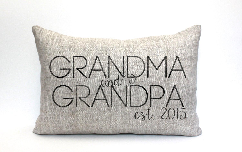 grandparent gift grandma gift grandpa gift birth