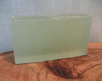 Cannabis Soap Bar