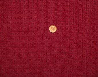 Fashion lace - Red / 1 yard