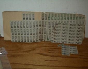 WW II Raton Book