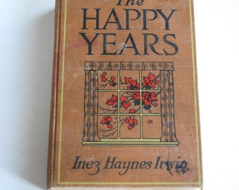 Vintage Book, The Happy Years