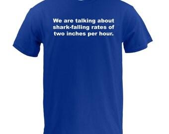 Shark-Falling Rates - Royal