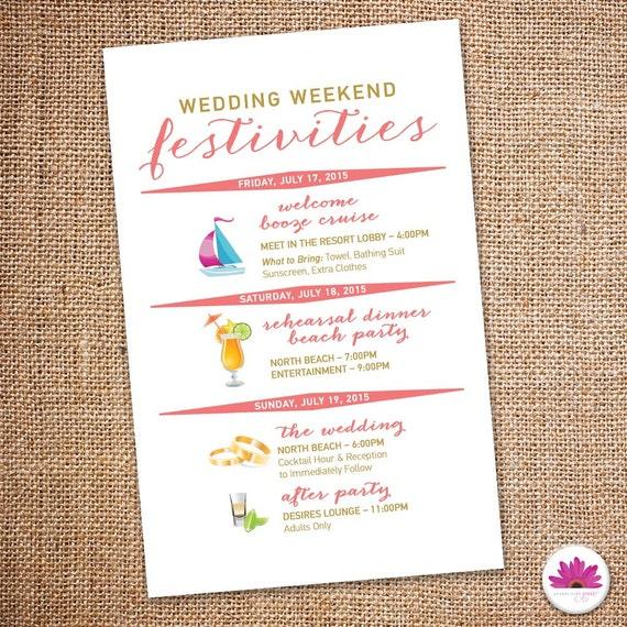 Destination Wedding Invitations Etsy is adorable invitation layout