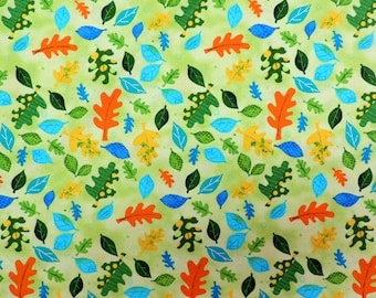 Forest Fun by Amy Schimler for Robert Kaufman - 1 Yard