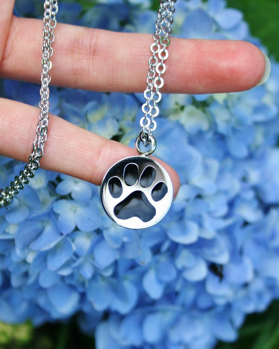 pet cremation jewelry for ashes urn necklace ash pendant dog