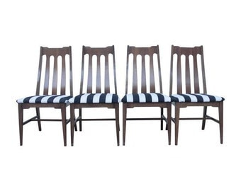 Mid Century Dining Chairs | Mid Century | Hollywood Regency