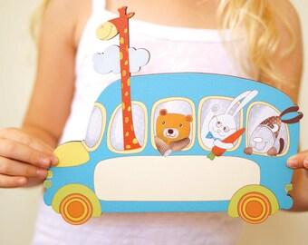 Personalized door sign, kids door signs, kids door plaque, door sign custom, nursery door sign, baby door hanger, personalized baby