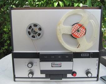 UHER tape recorder 723 L