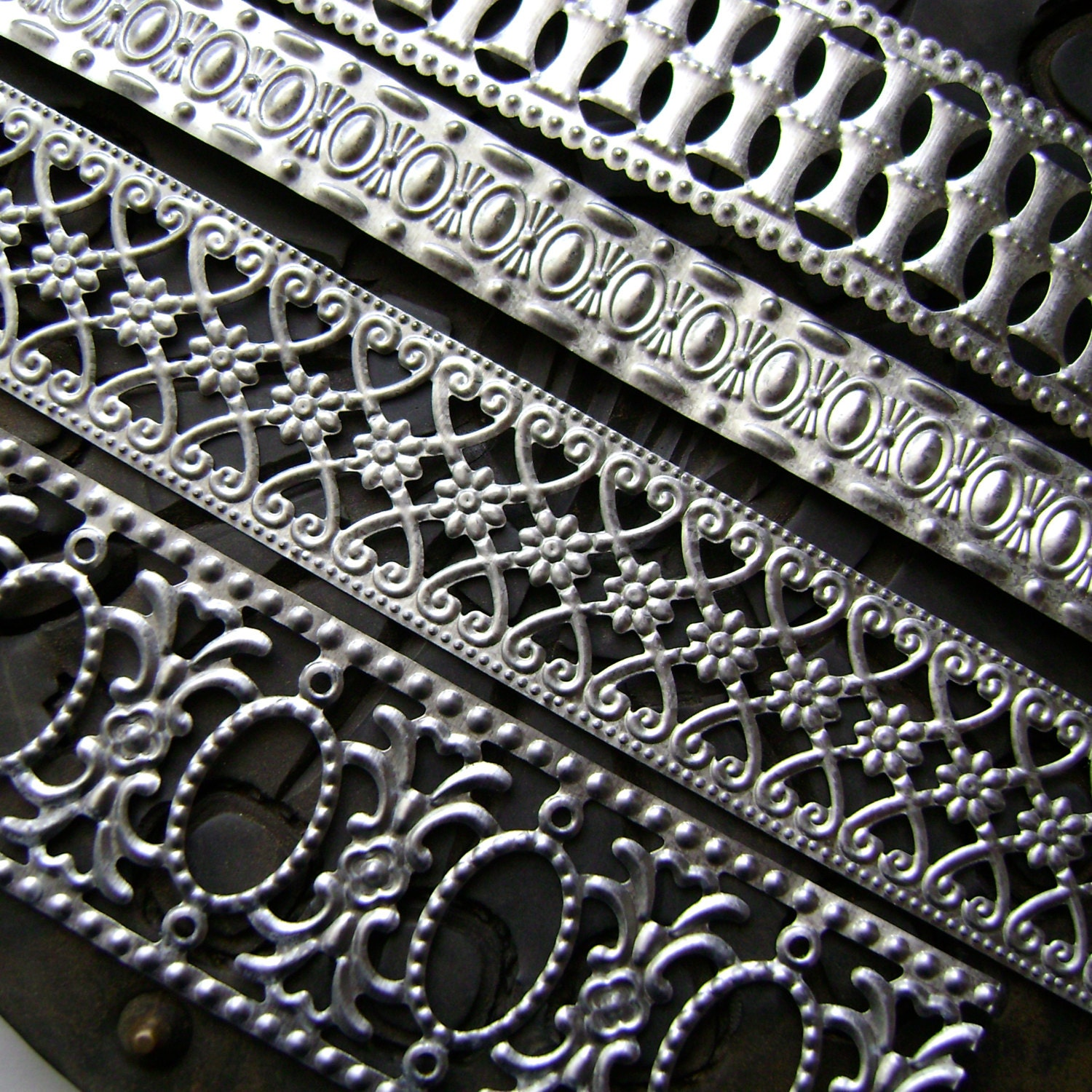 Decorative Metal Panels For Furniture