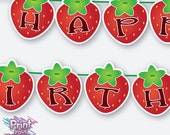 Custom listing for Strawberry pennats ABS and numbers in red