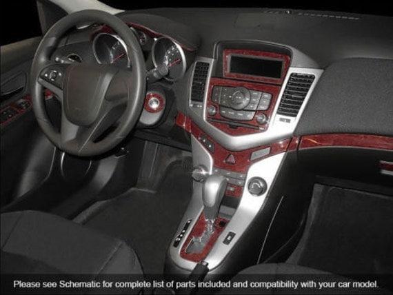 Chevrolet Cruze 2010 2011 2012 2013 2014 2015 2016 2017 New