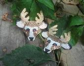 Deer Pasties