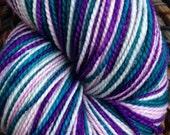 Ballerina- Self Striping Yarn