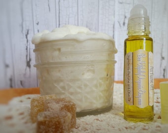 Warm Vanilla Sugar - Warm Vanilla Sugar Gift Set - Warm Vanilla Sugar Body Butter - Warm Vanilla Sugar Lotion - Warm Vanilla Sugar Perfume