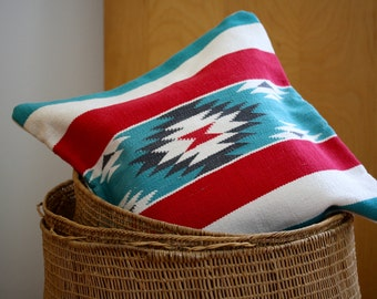 Southwest pillow cover