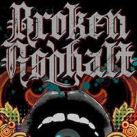 brokenasphalt