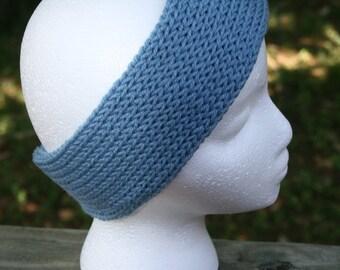 Knit Headbands/Earwarmers