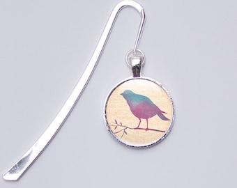 Bird Bookmarks - Bird Picture Bookmark - Bird Photo Bookmark - Bird Gifts (BBB1)