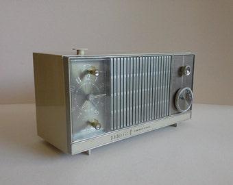 Vintage Zenith Radio.