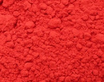 Cochineal Extract Natural dye 25 gram