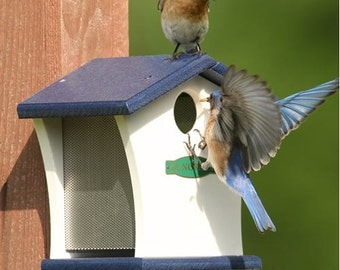 Duncraft Classic Airflow Bird House