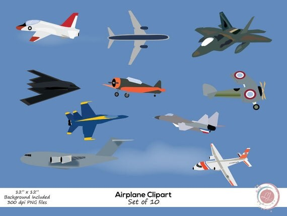 military aircraft clipart - photo #48