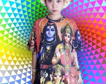 Hindu God T-shirt : Family