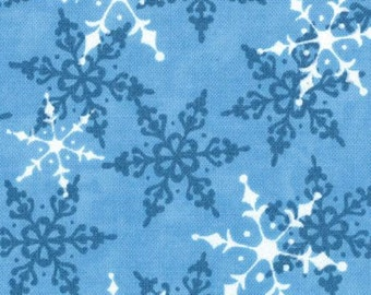 Moda - Share the Joy - Design #19574 - Cotton Woven Fabric