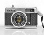 Yashica EZ-matic 4 - Snapshot camera - Vintage Camera