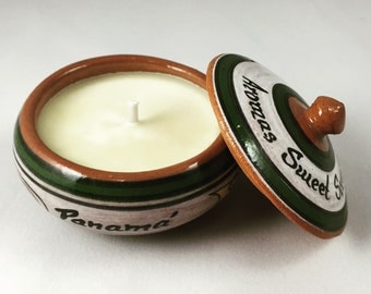 Travel Size Natural Soy Candle 1.7oz