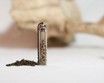 Resistors Pendant Necklace
