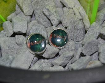 Hobbit earrings