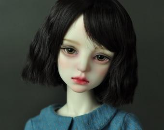 MaskcatDoll *msw06* 8~9 inch bjd wig