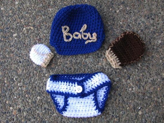 baby crochet baseball hat cap catchers by cutestbabies