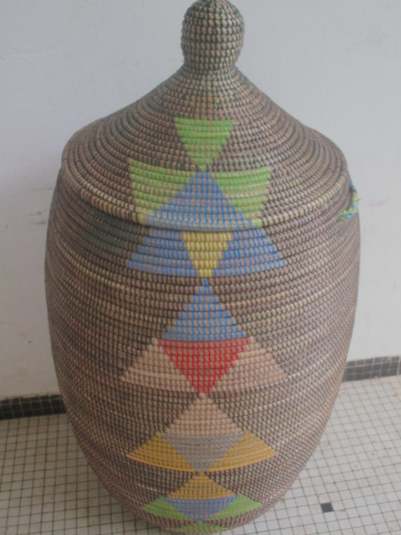 Salebig Men S Laundry Hamper African Aztec Inspired