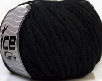 Alaska from Ice Yarn, 30/70 % wool /acrylic, 50 gr = 55 m, sold out by IceYarn